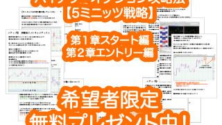 バイナリーオプションサポート新体制スタートと攻略法1章・2章完成のお知らせ!