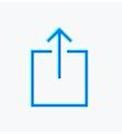 Trade Interceptorのチャート画面アイコン
