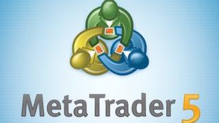 手軽に手元で相場分析!どこにいても大活躍の【スマホMT5(Meta Traders5)】使用方法メインページ!