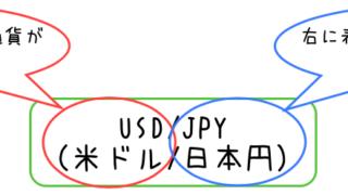 チャートの動きから通貨の流れを読み取ることでチャンス拡大^^!
